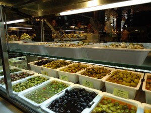 Olives_CheapInMadrid