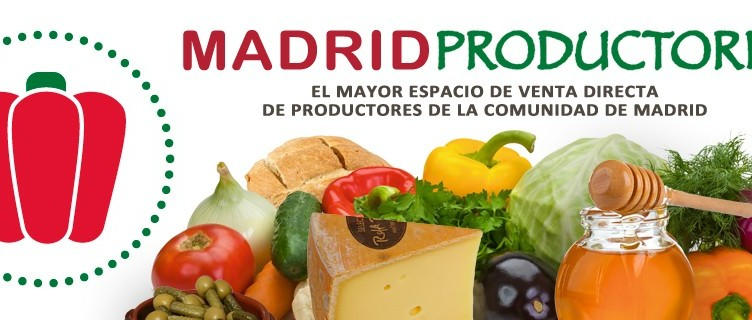 Madrid Productores: The Farmer's Market in Matadero