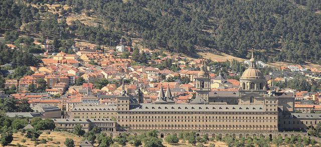 San Lorenzo de El Escorial